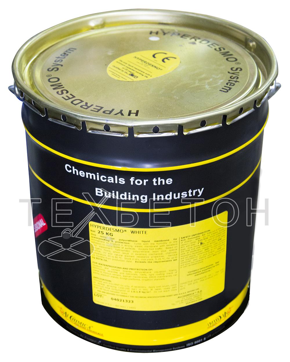 Гипердесмо полиуретановая гидроизоляционная мастика бетоноконтакт бетоконтакт