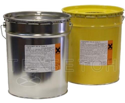 Мастика hyperdesmo pb-2k гидроизоляция гидротекс в цена